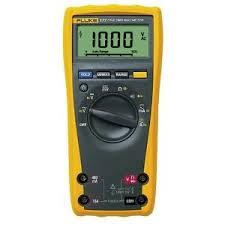 Đồng hồ vạn năng, 177, FLuke, Digital Multimeter