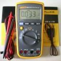Đồng hồ vạn năng, 17B, Fluke, Digital Multimeter
