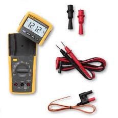 Đồng hồ vạn năng, 233, FLuke, Digital Multimeter
