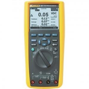 Đồng hồ vạn năng, 287, FLuke, Digital Multimeter
