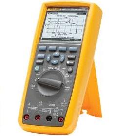 Đồng hồ vạn năng, 289, FLuke, Digital Multimeter