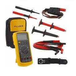 Đồng hồ vạn năng, 87-5-E2 Kit, FLuke, Digital Multimeter