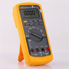 Đồng hồ vạn năng, 87-5, FLuke, Digital Multimeter