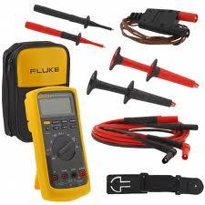Đồng hồ vạn năng, 87-V-E2 Kit, FLuke, Digital Multimeter