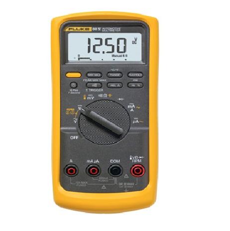 Đồng hồ vạn năng, 88-5, FLuke, Digital Multimeter