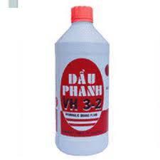 DOT3, dau phanh