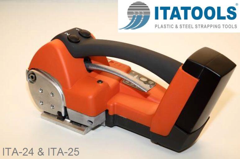 DỤNG CỤ ĐAI NHỰA DÙNG PIN ITA-24 ( ITATOOLS-ITALY ) -0906.939.466