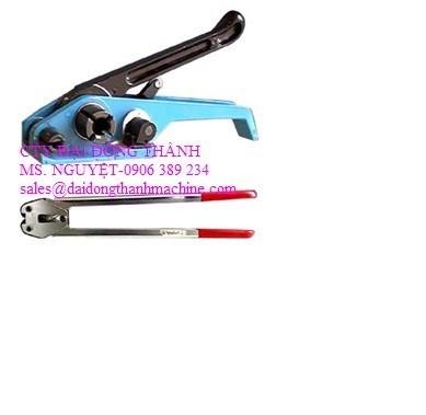 Dụng cụ XIẾT ĐAI Nhựa cầm tay kẹp khóa đai giá rẻ
