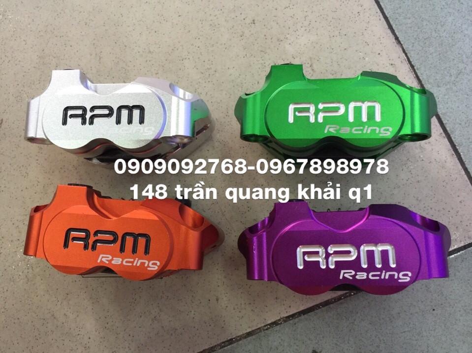 Heo RPM -taiwan-moi loại xe