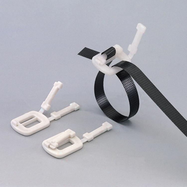 Khóa đai bọ nhựa đóng đai nhựa Seals and buckles