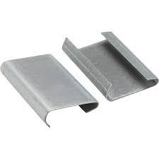 Khoá đai bọ sắt nửa đóng nửa hở TGCN Seals and buckles