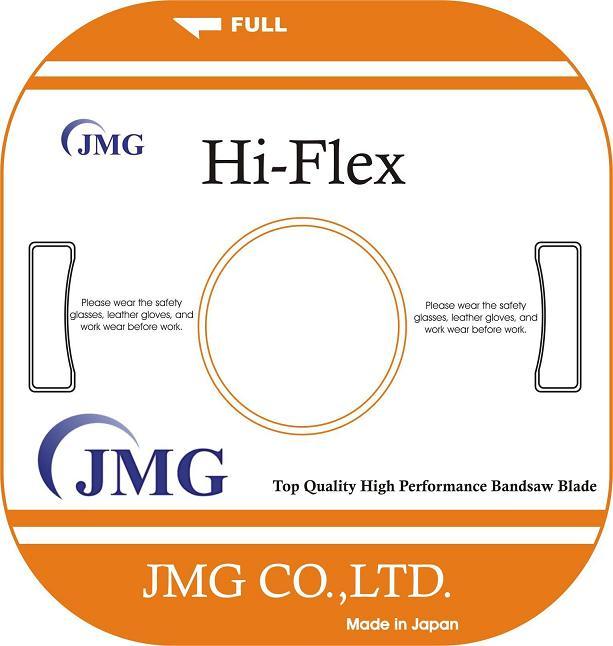 Lưỡi cưa cuộn Nhật Bản JMG giá Rẻ - Ân 0908076035