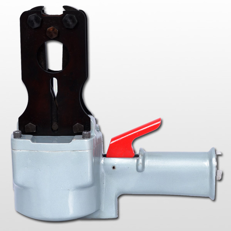 Máy bấm bọ đai thép dùng khí nén SPSR-19 Pneumatic sealers