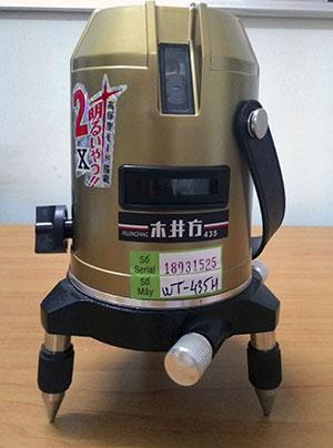 Máy cân bằng tia Laser 6 tia - MU JING FANG