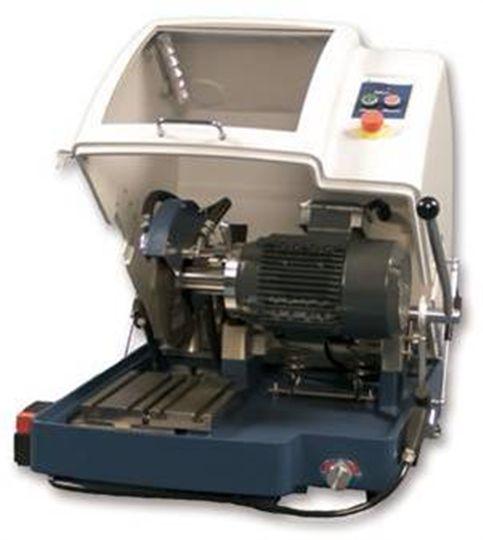 Máy cắt, Abrasimet 250 – Abrasimet 250 Cutter, Buehler