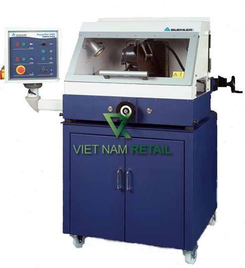 Máy cắt PowerMet 3000 Buehler, PowerMet 3000 Cutter Buehler