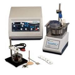 Máy đánh bóng tẩm thực điện phân ELECTROMET 4