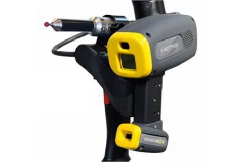 Máy đo bằng Laser, MMDx, Nikon