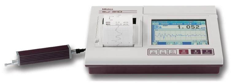 Máy đo độ nhám, SJ-310, Mitutoyo