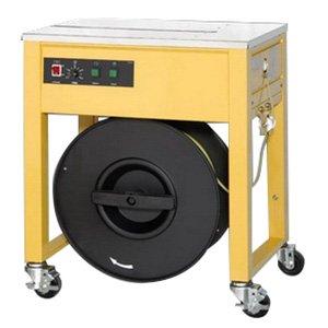 Máy đóng đai bán tự động 600mini Semi-Automatic