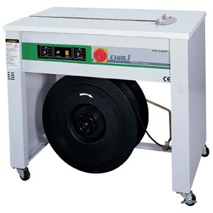 Máy đóng đai bán tự động NS-3ADM Semi-Automatic