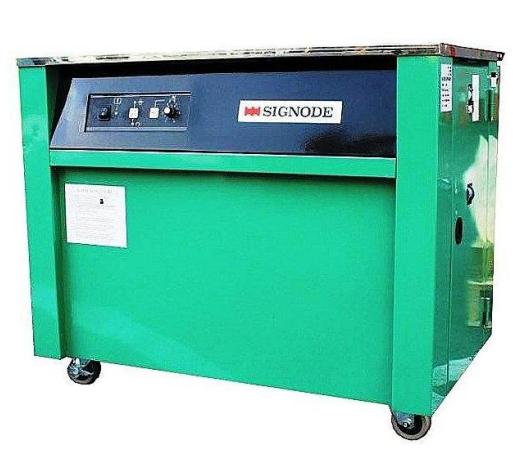 Máy đóng đai nhựa bán tự động MST Semi-Automatic
