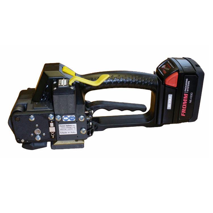 Máy đóng đai nhựa dùng pin P326 Fromm Battery powered combination
