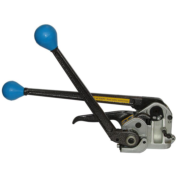 Máy đóng đai thép 3 trong 1 M4K-12 Technopack Combination strapping tools