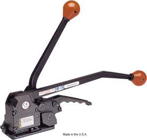 Máy đóng đai thép 3 trong 1 SCMH Signode Combination strapping tools