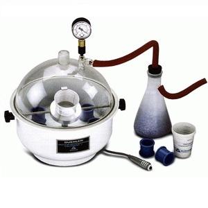 Máy đúc mẫu nguội Cast N Vac 1000 Vacuum Impregnation System