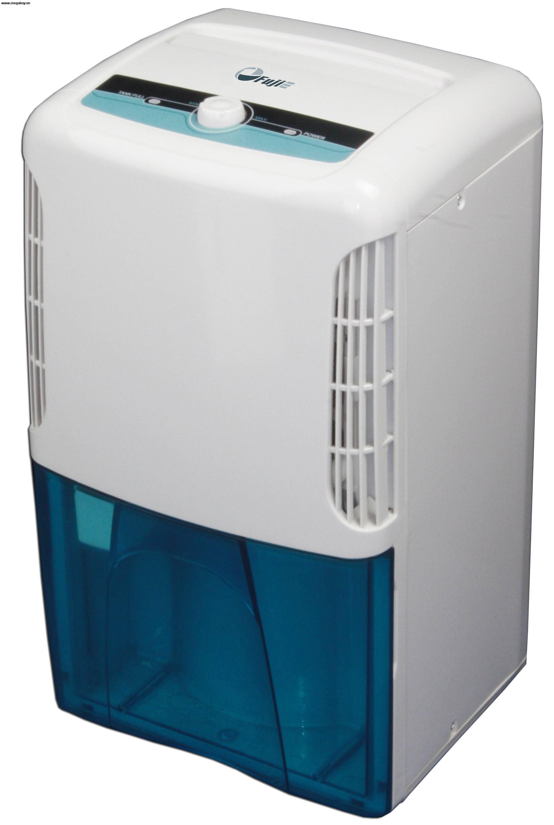 Máy hút ẩm dân dụng FujiE HM-616EB ( model 2013 )