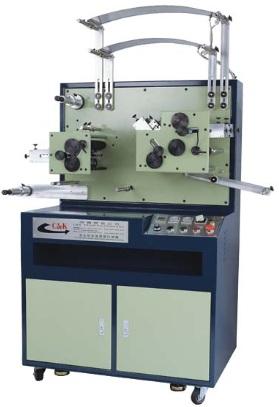 Máy in Flexo (SK2001R Flexographic High-Speed Label Printing Machine)