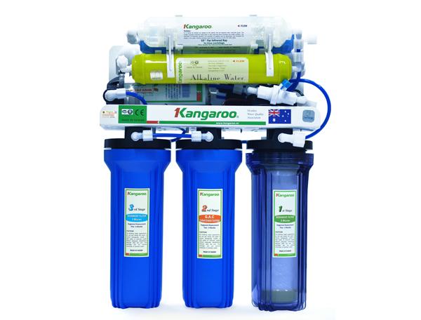 Máy lọc nước Kangaroo tạo khoáng KG104