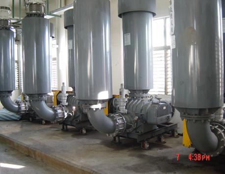Máy thổi khí Gloldentech - Đài Loan hàng chính hãng