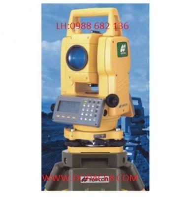 máy toàn đạc điện tử GTS-255