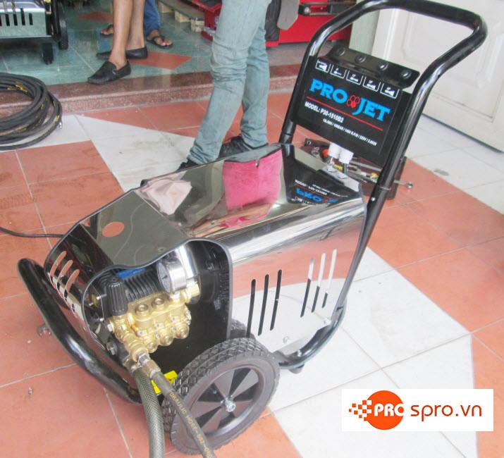 Máy xịt rửa cao áp P30-1510B2