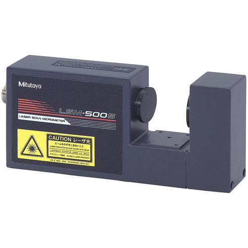 Micrometer Quét Laser, LSM-500S, Mitutoyo