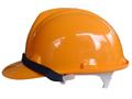 Mũ nhựa bảo hộ Thùy Dương có núm vặn giá rẻ tại Hà Nội