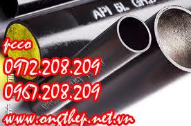 ống thép đúc ASTM A53 /A106 API 5L