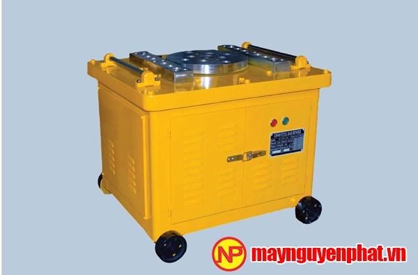 Phân phối máy uốn sắt, GW50, GW45, GW40 rẻ nhất việt nam