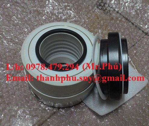 Phốt bơm IHF100-80-160, IHF100-80-125, IHF80-65-160, IHF65-50-125, FSB, FZB