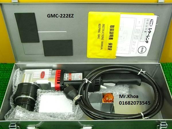 Súng siết Bulong TONE GMC-222EZ