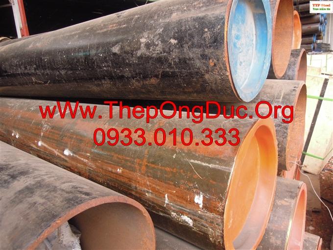 Thép ống đúc phi 325 / dn300 - OD325 x 10ly , tiêu chuẩn ASTM a106 - A53 , ống thép phi 90 , phi 114 x 6ly , phi 127 x 5ly