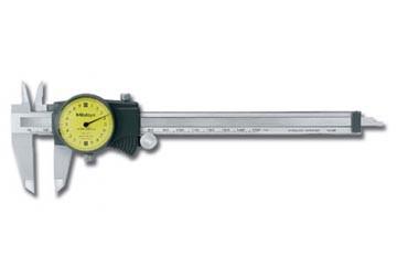 Thước cặp đồng hồ, 505-672, Mitutoyo