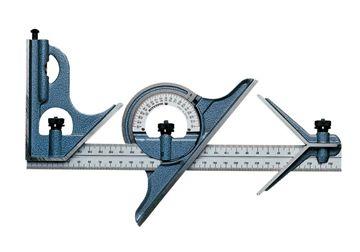 Thước đo góc vạn năng, 180-907, Mitutoyo