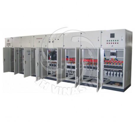 Tủ điện phân phối chính TH VINASUN