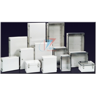 Tủ - Hộp chống thấm nước Boxco IP66/67 H series nhiều kích thước