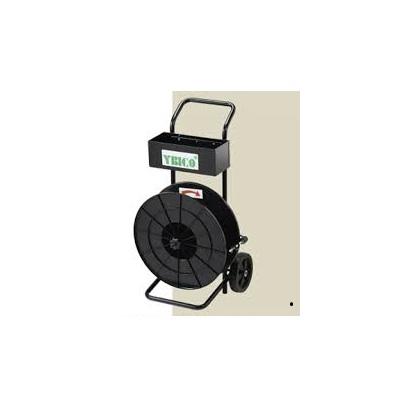 Xe đẩy cuộn dây đai nhựa CA240H Strap dispenser
