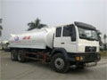 xe xitec chở nhiên liệu