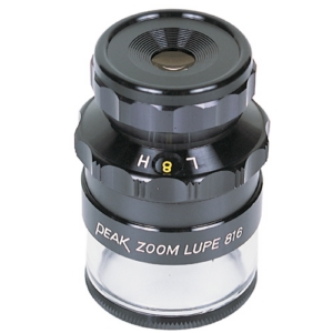Zoom lupe 816